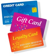 Giftcards and Loyalty